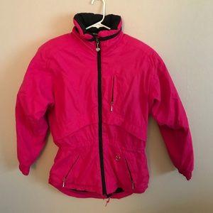 Obermeyer Women's Ski Jacket